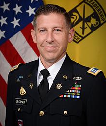 CPT Bradley W. Glosser