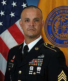 MSG Jason C. Ramirez